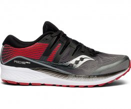 Saucony Ride ISO Mens - S20444-5