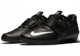 Nike Romaleos 3 M Weightlifting Shoe - 002
