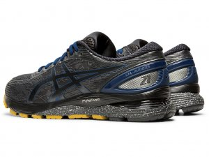 ASICS Nimbus 21 M Winter - 020