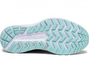 Saucony Guide ISO 2 Womens - S10464-1