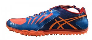 ASICS Cross Freak (Spiked)
