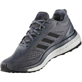 adidas running shoes mens response